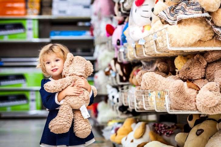 6. არ ჩაერიოთ, მიეცით ბავშვს საშუალება თავისით ისწავლოს.